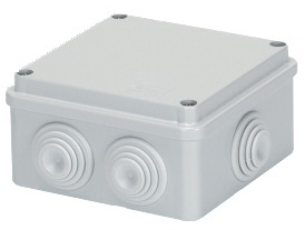 Gewiss CE 44, 100x100x50, IP55