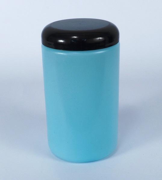 ESD pyöreä pullo korkilla 900ml,lyh