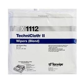 TechniCloth II:31x31cm,150kpl/pss