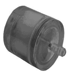 MYDATA Pressure tank