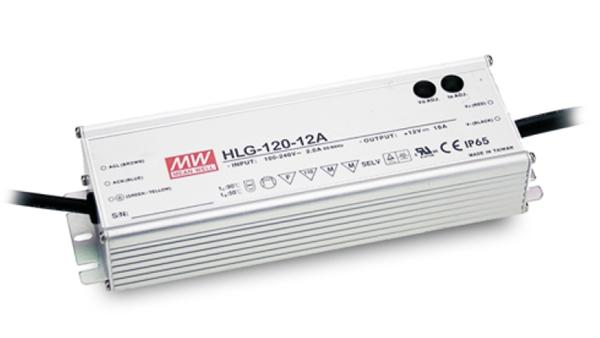 90-305VAC 12VDC 16A 240W