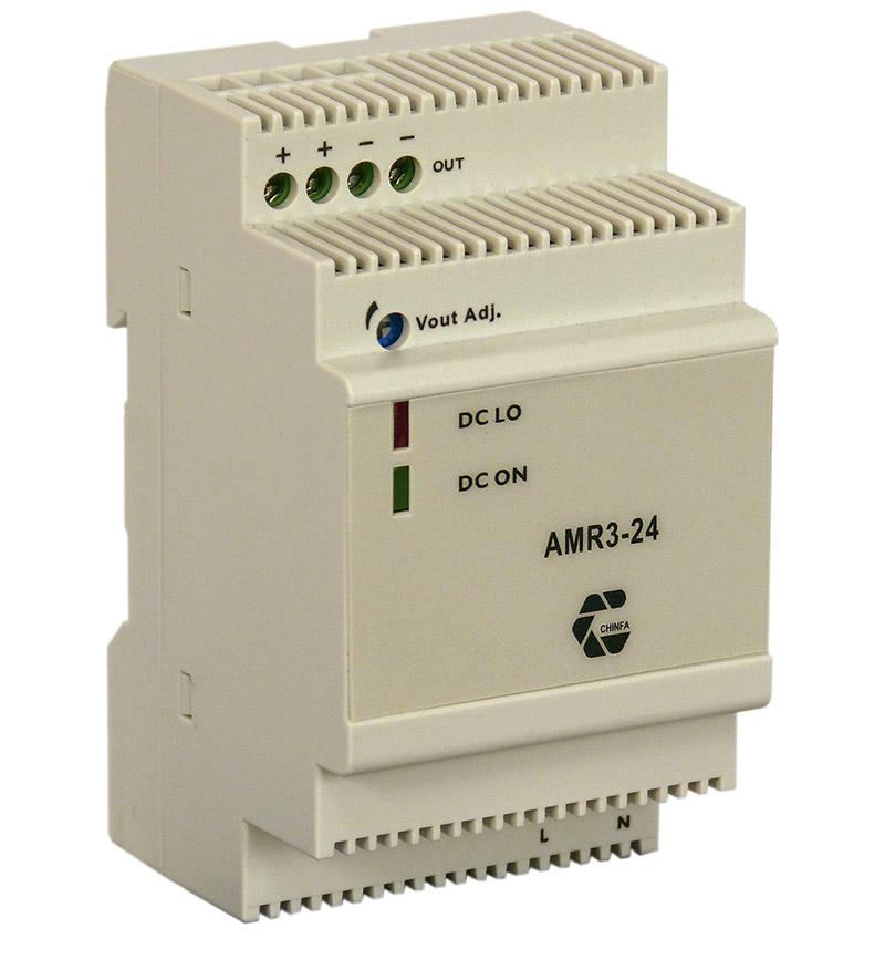 90...264 VAC/12VDC 2,75A 33W