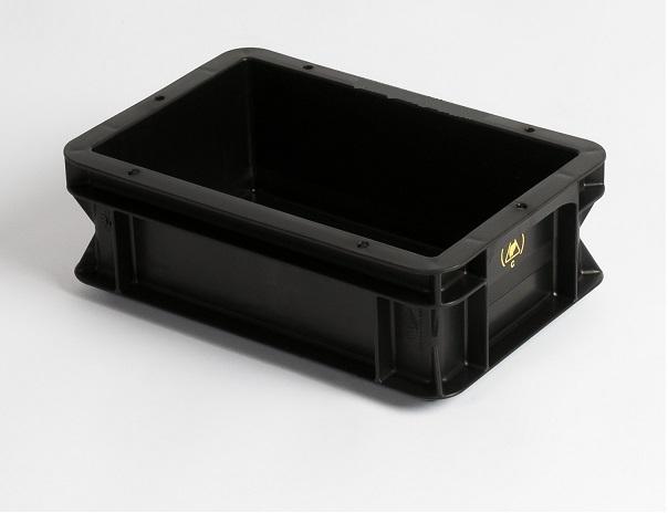 Wez laatikko 300x200x100 mm