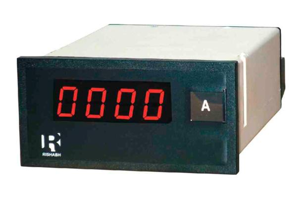 RISH* mittari 48/96 4-20mA-DC