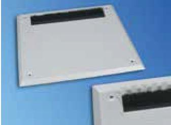 Pohjalevy S900 kaapeliaukolla