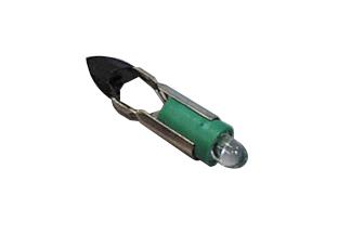 Led T-5.5k 24V vihreä SC kirkas