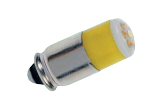 Led MG 24V keltainen