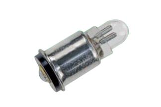 Lamppu MF6S/8 6,3V 200mA