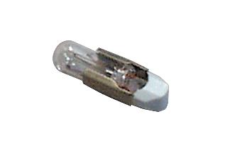 Puhelinlamppu T-4.5 12V 40mA