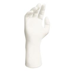 Nitriilikäsine: G3 White/M/1000kpl