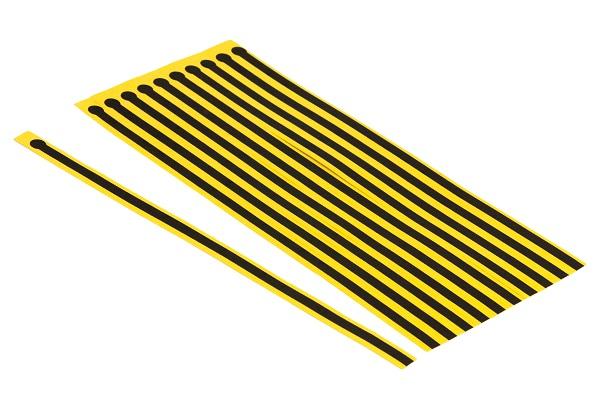 Kertakäyttö maadoitusliuska, 60cm