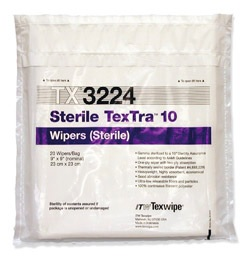 Sterile Textra10:23x23cm,100kpl/pss
