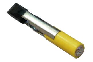 Led T-6.8 28VDC keltainen multichip