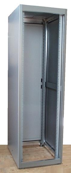 """* Miracel 19""""-rack 41U 2000x600x900"""
