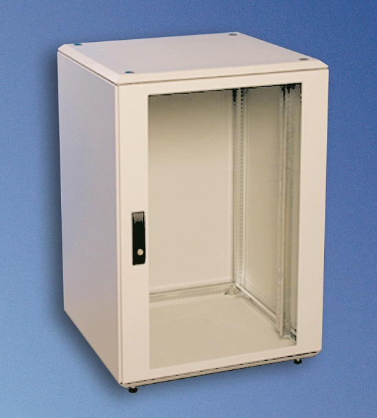 Smaract IP54 18U S600