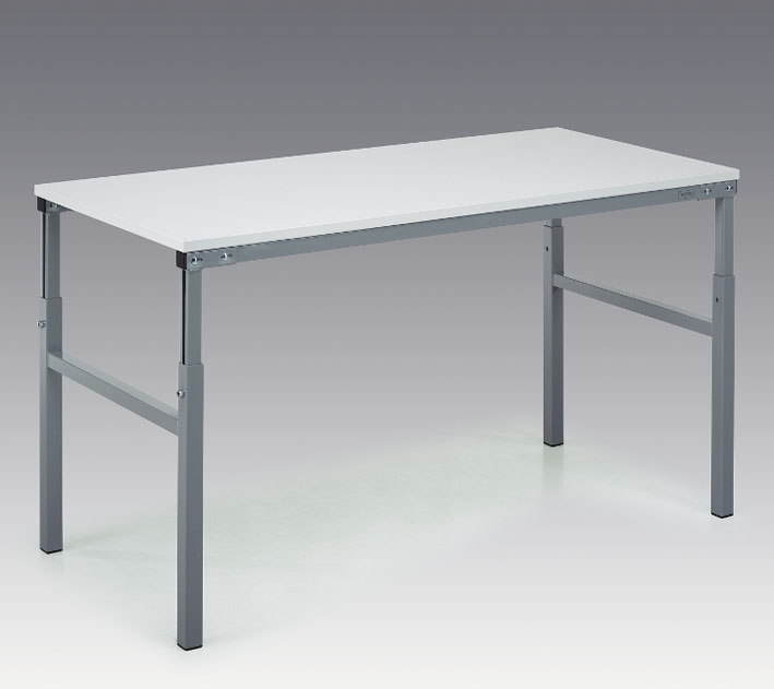 Työpöytä, 500x1000mm ESD