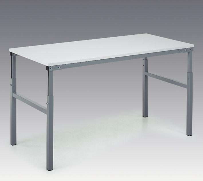 Työpöytä, 700x1800mm