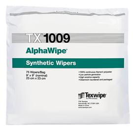 AlphaWipe:23x23cm,150kpl/pss