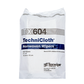 TechniCloth:10x10cm,1200kpl/pss
