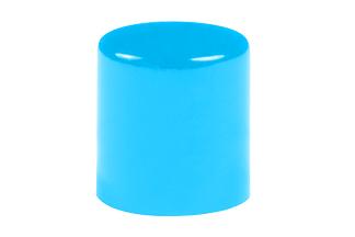 Nikkai painike sininen