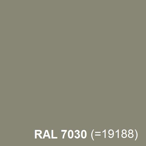 Streit 2K-ESD-PUR maali, harmaa