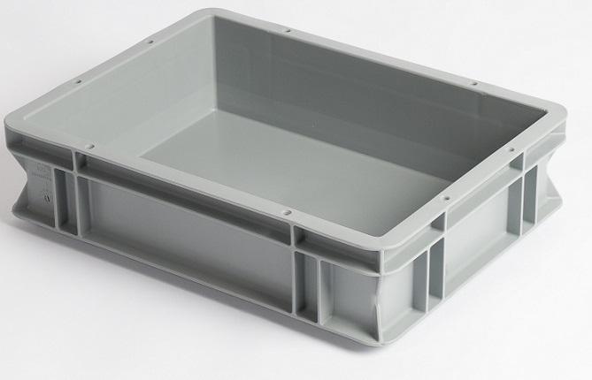 WEZ laatikko 400x300x100mm LOGILINE