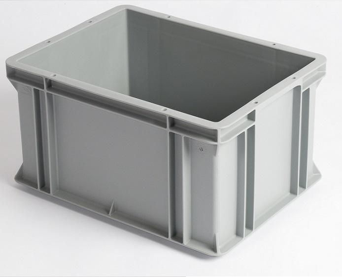 WEZ laatikko 400x300x212mm LOGILINE