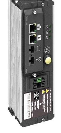 Input-muduuli 3x16A, monitoroitu