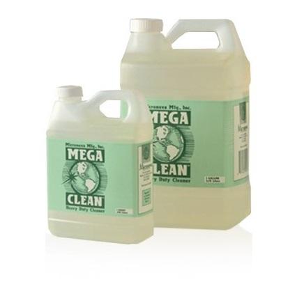 MegaClean, puhdastilapesuaine 0,95L