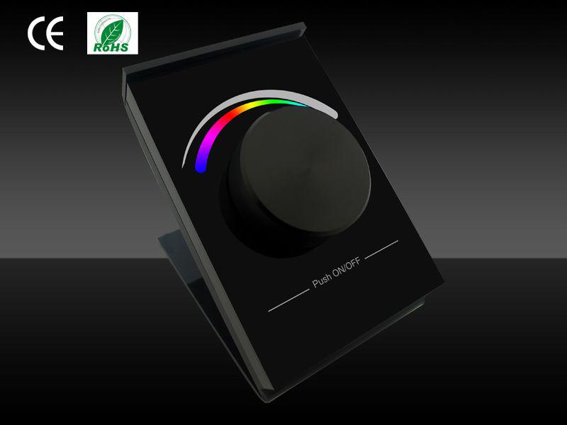 Kauko-ohjain RGBW 3VDC pöytä