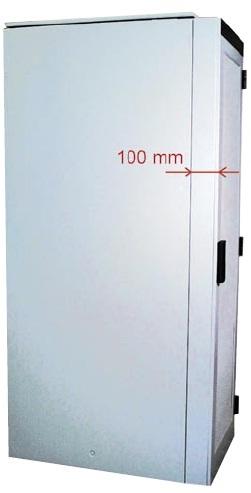 Kaapin pidennyssarja (K)1200 (L)600