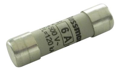 Sulake 10x38mm 6A 500V