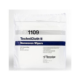 TechniCloth II:23x23cm,300kpl/pss