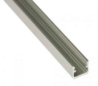 Ledprofiili alumiini, pinta-asennus
