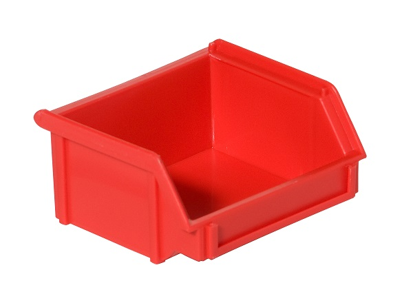 IDP Stat ottolaatikko punainen