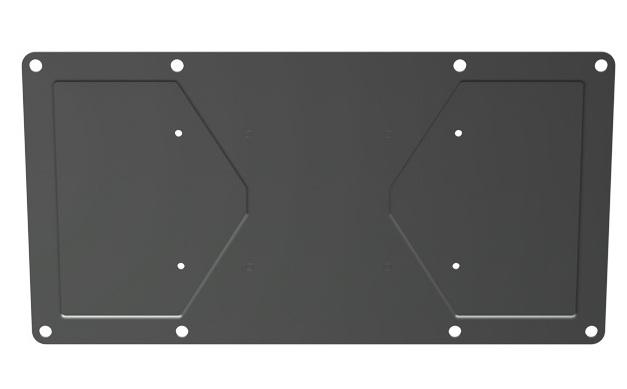 VESA adapteri 200×100 - 400×200