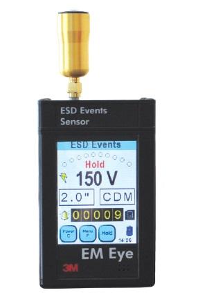 SCS EM Eye Meter Kit
