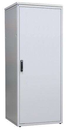 Verkkokaappi 42U L800 S800, met.ovi
