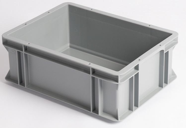WEZ laatikko 400x300x145 LOGILINE