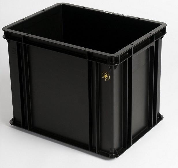 Wez laatikko 400x300x320 mm