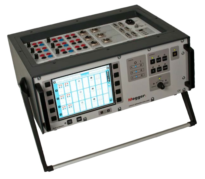 Megger TM1740 with analogue option