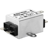 Suodatin,build-in,1-vaihe,6A/250V