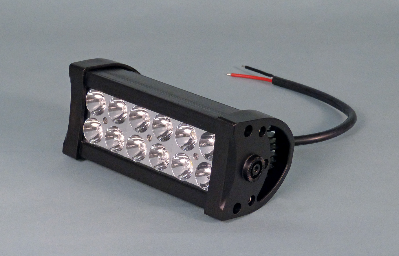 LED working light 12x3W 9-30VDC