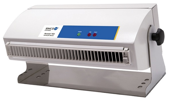Aerostat XC2 ionisaattori