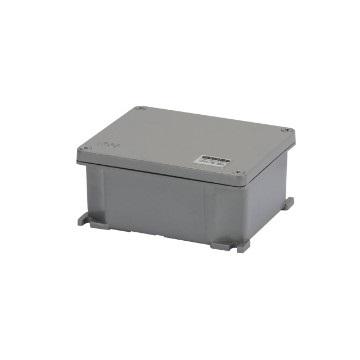 Alumiinikotelo 392x298x144