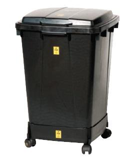 ESD-roskakori-KIT 110 litraa