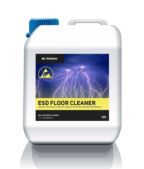 Dr.Schutz ESD Floor Cleaner