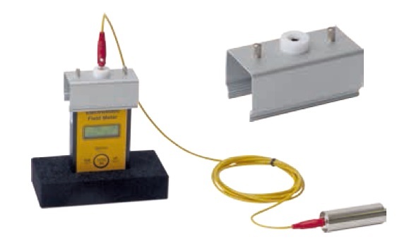 EFM51 mittari WT-optiolla