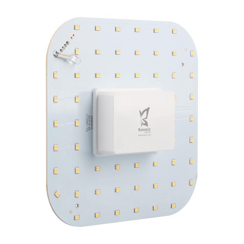 Ledlamppu 9W 1050lm 4000K 4-pin