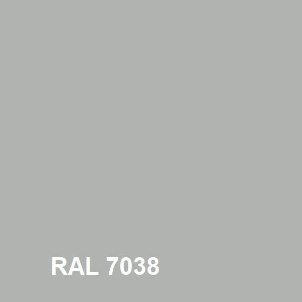 Streit 2K-ESD-PUR maali Agate Grey